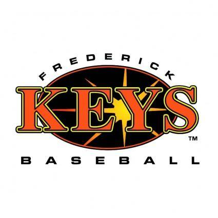 Frederick keys 0