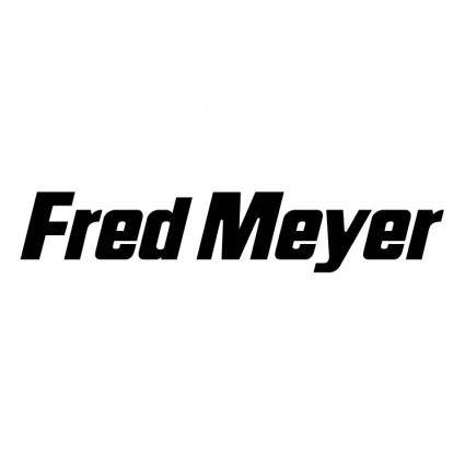 free vector Fred myer