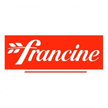 free vector Francine