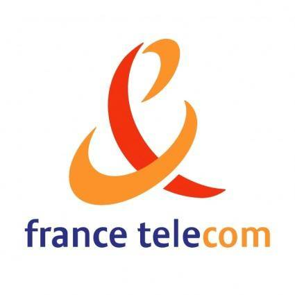 free vector France telecom 1