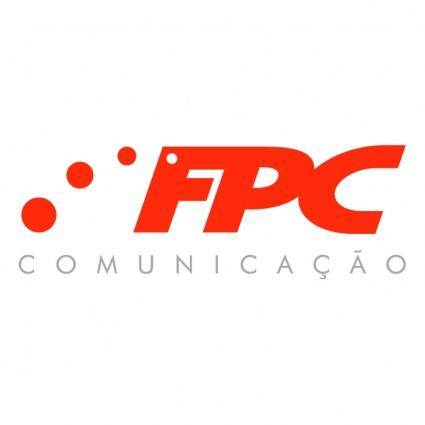 free vector Fpc comunicacao