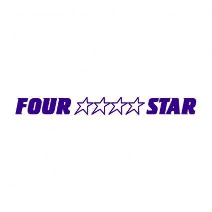 Four star aviation
