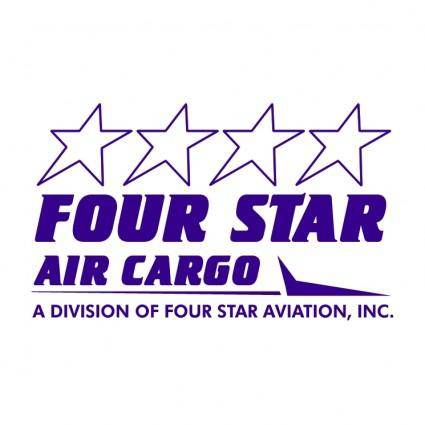Four star air cargo