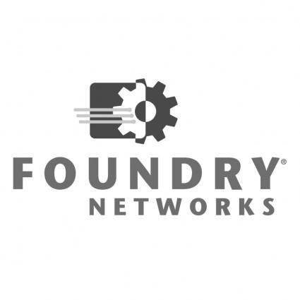 free vector Foundry networks 0