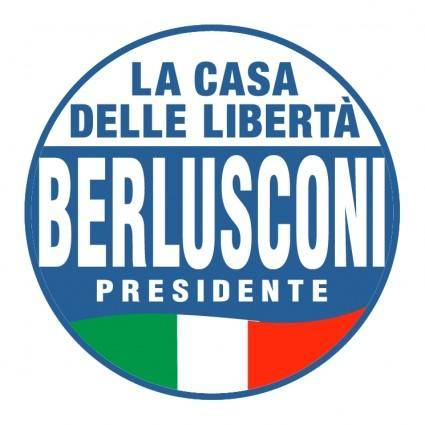 Forza italia cdl