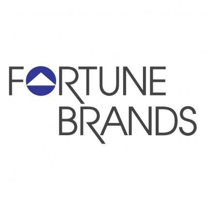 free vector Fortune brands 0