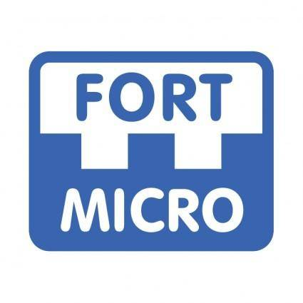 Fort micro