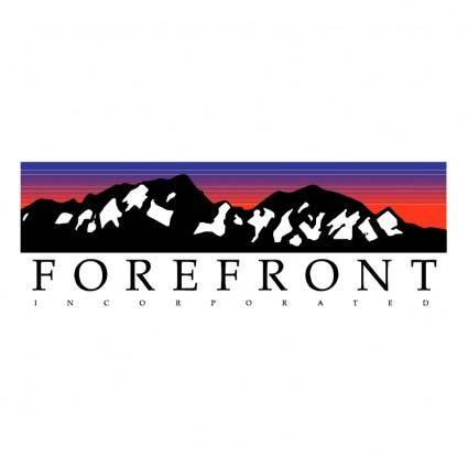 free vector Forefront