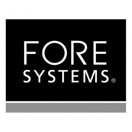 Fore systems 0