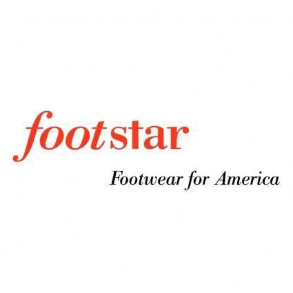 free vector Footstar