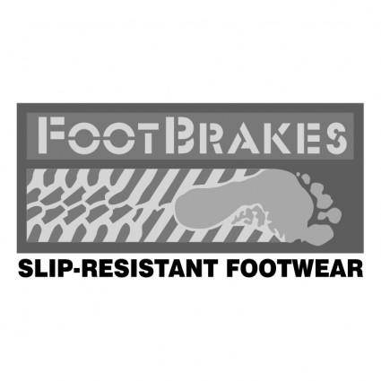 free vector Footbrakes