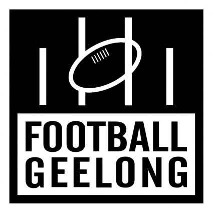 free vector Football geelong