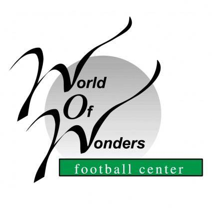 free vector Footbal center