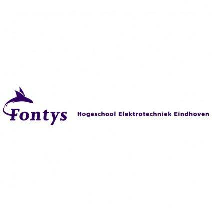 Fontys hogeschool elektrotechniek eindhoven