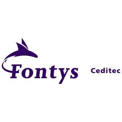 free vector Fontys ceditec