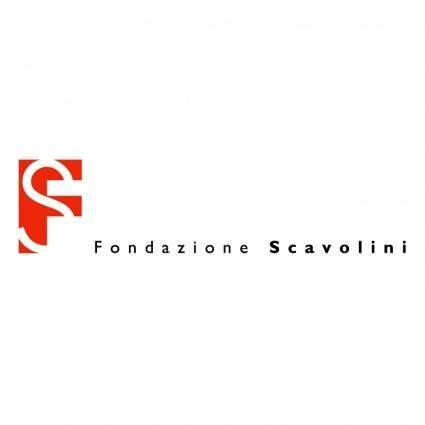 Fondazione scavolini