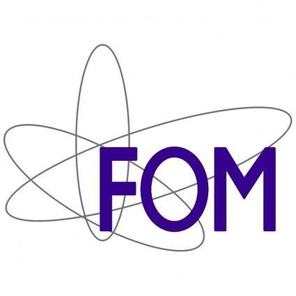 free vector Fom