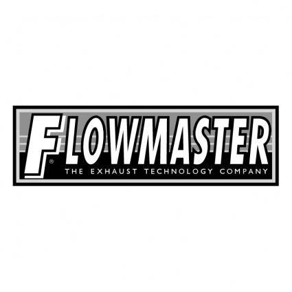 free vector Flowmaster