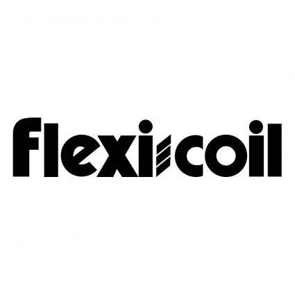 free vector Flexicoil