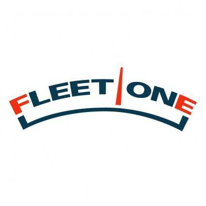 free vector Fleet one
