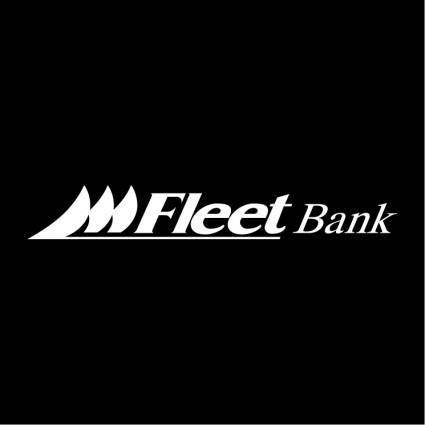 Fleet bank 0