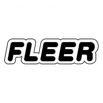 free vector Fleer 0