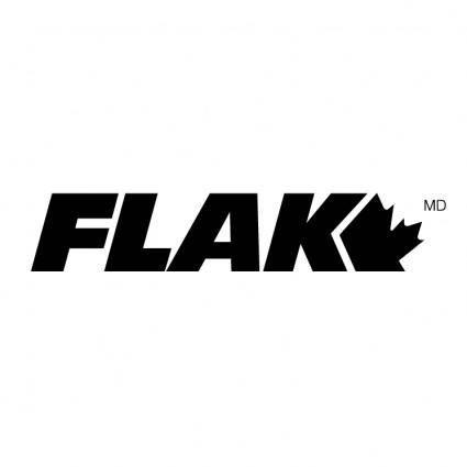 free vector Flak