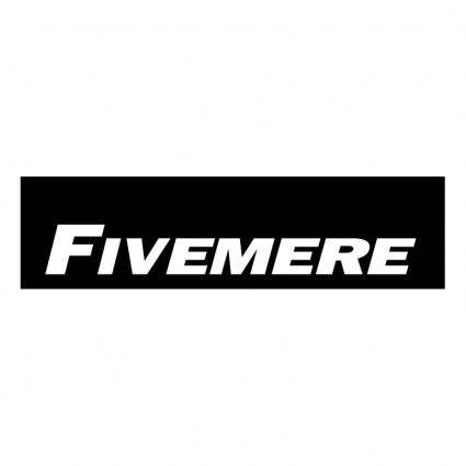 free vector Fivemere