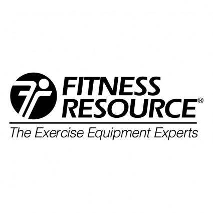 free vector Fitness resource