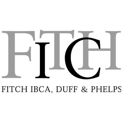 free vector Fitch 0