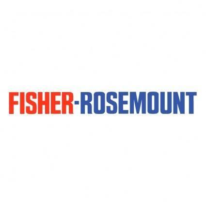 Fisher rosemount