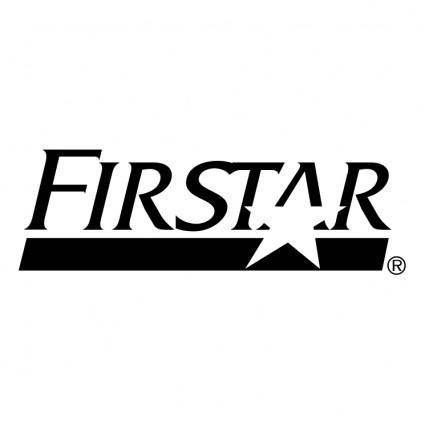 free vector Firstar