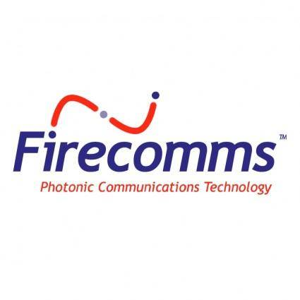 free vector Firecomms