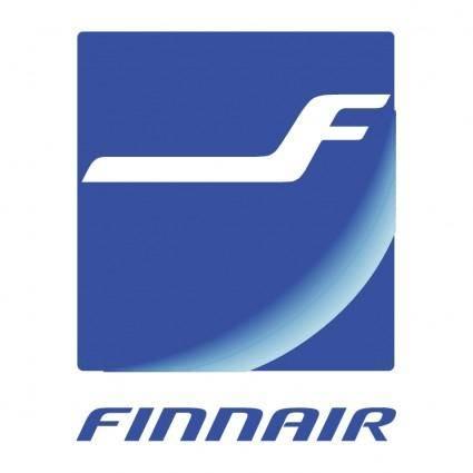 free vector Finnair 2