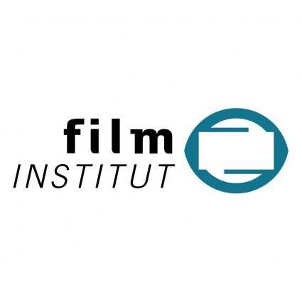 free vector Film institut