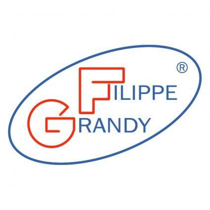 Filippe grandy