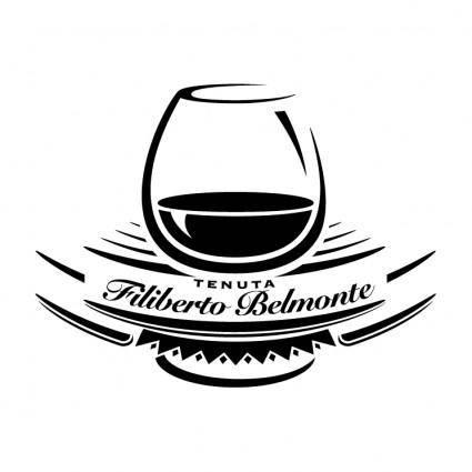 free vector Filiberto belmonte