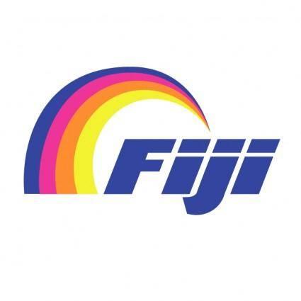free vector Fiji