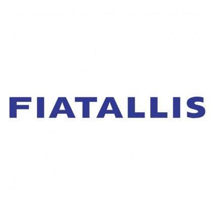 free vector Fiatallis
