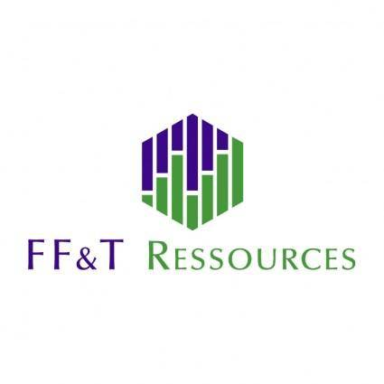 free vector Fft ressources