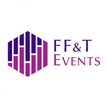free vector Fft events