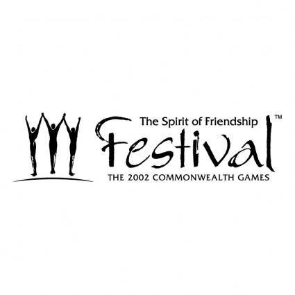 Festival 2002 commonwealth games 0