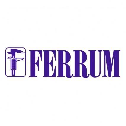 Ferrum doo