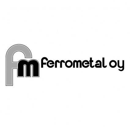 free vector Ferrometal
