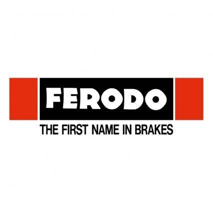 free vector Ferodo 0