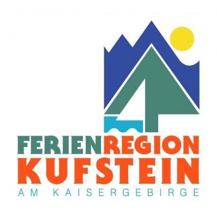 free vector Ferien region kufstein