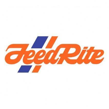 free vector Feed rite