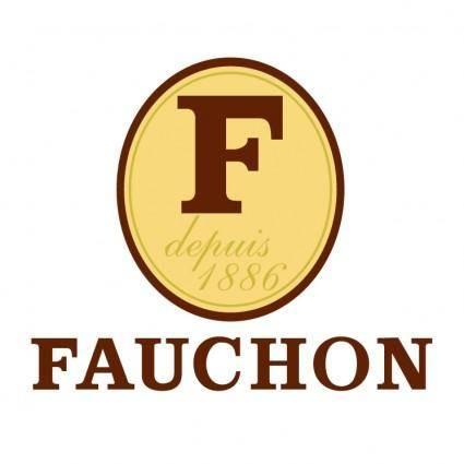 free vector Fauchon