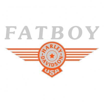 free vector Fatboy