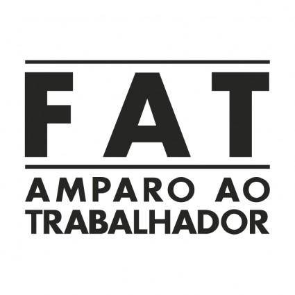 free vector Fat